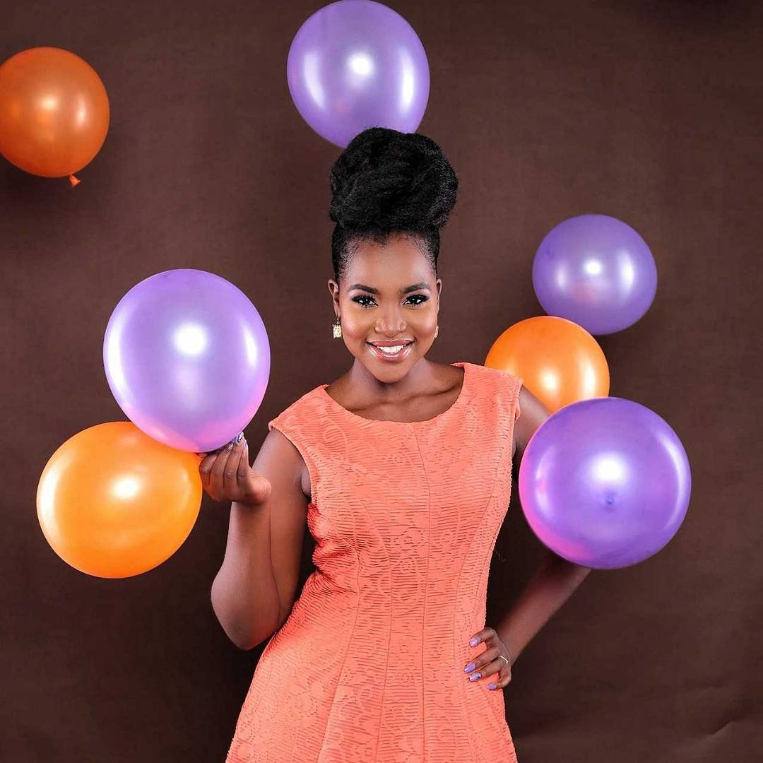 Joyce Omondi turns 30 years