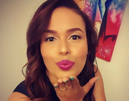 """""""I love my husband to be"""" Karen Knaust explains why she was forced quit her job at K24 to be with her fiancé"""