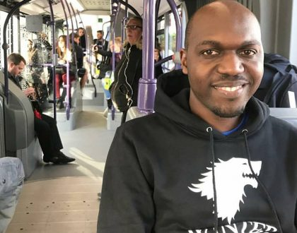 Larry Madowo to share stage with President Obama and Bill Gates in his two week stay in USA