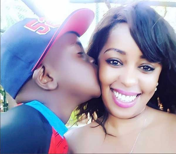 Lillian Muli: I'm not eating life with a big spoon I'm just Joshua's mother