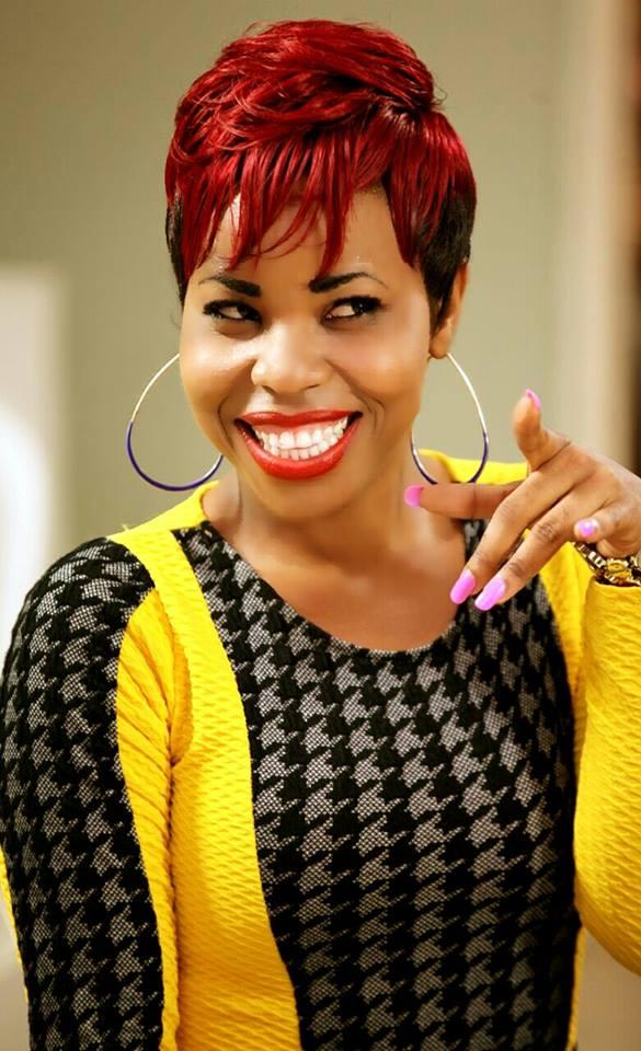Maureen Wanza