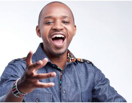 Boniface Mwangi highlights 5 points why Jubilee attacks on Judiciary is based on false evidence