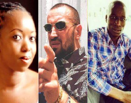 Ladies go ballistic as Nyakundi's attack on Ciku Muiruri is interpreted as misogynistic gibe