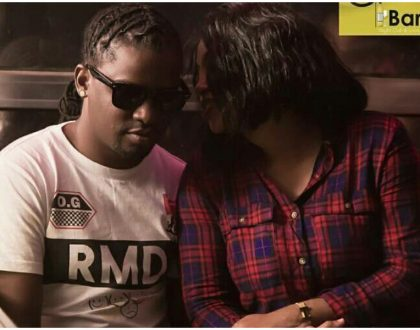 Diamond's brother-in-law caught in Hamisa Mobeto's snare...Romantic photos of him and her leak online (Photos)