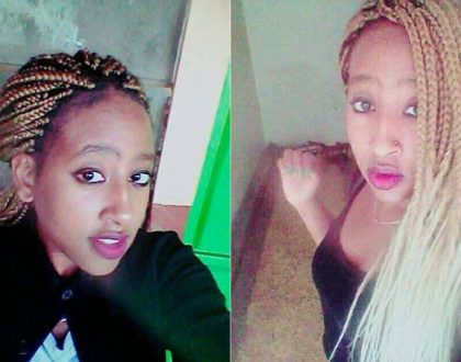 New breed of pretty thugs emerge four months after the deaths of Claire Njoki and Marsha Minaj (Photos)