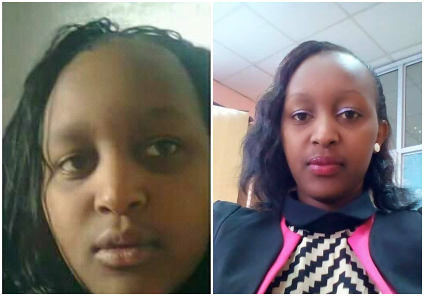 Another cop shoots dead girlfriend in Nakuru before turning the gun on himself (Photos)
