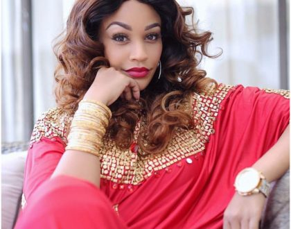 """I can't fight over d**"" Zari reveals why she's not bothered by Diamond's philandering ways"