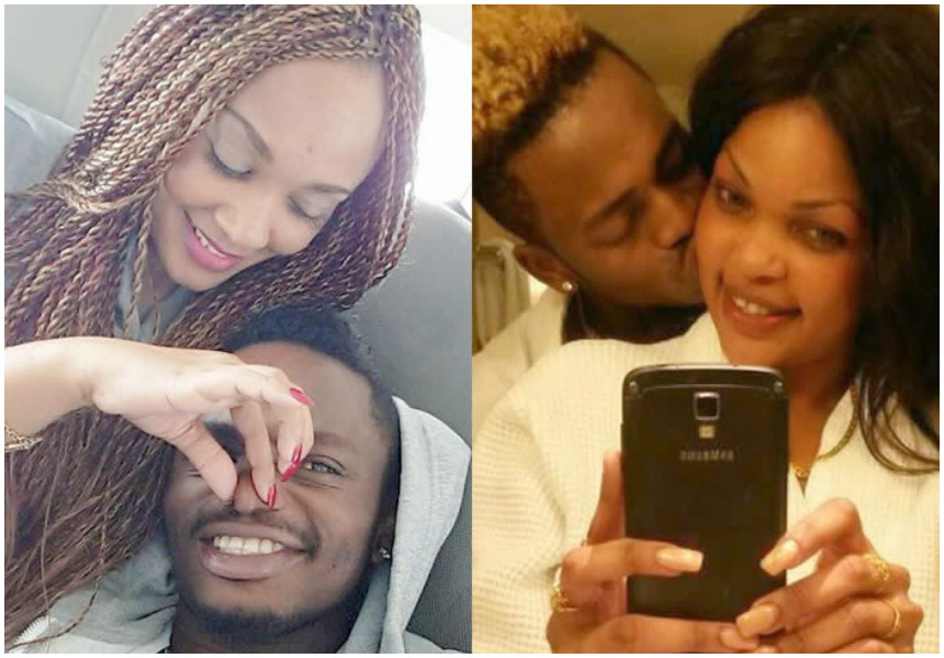 8 popular women Diamond Platnumz is said to have been with (Photos