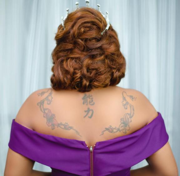 Wema Sepetu celebrates her 29th birthday like a queen (Photos)