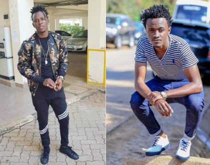 Hilarious responses from Nakuru residents about Willy Paul's Jigi Jigi and Bahati's Ndogo Ndogo