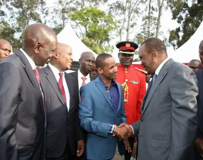 Babu Owino offers to pay Kiambu and Githurai demonstrators after insulting Uhuru Kenyatta