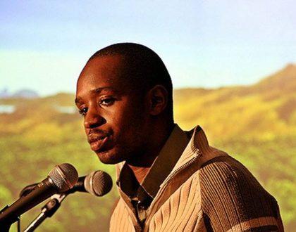 """Moses Kuria is no ordinary Kenyan"" Boniface Mwangi provides in-depth understanding of Gatundu South MP"