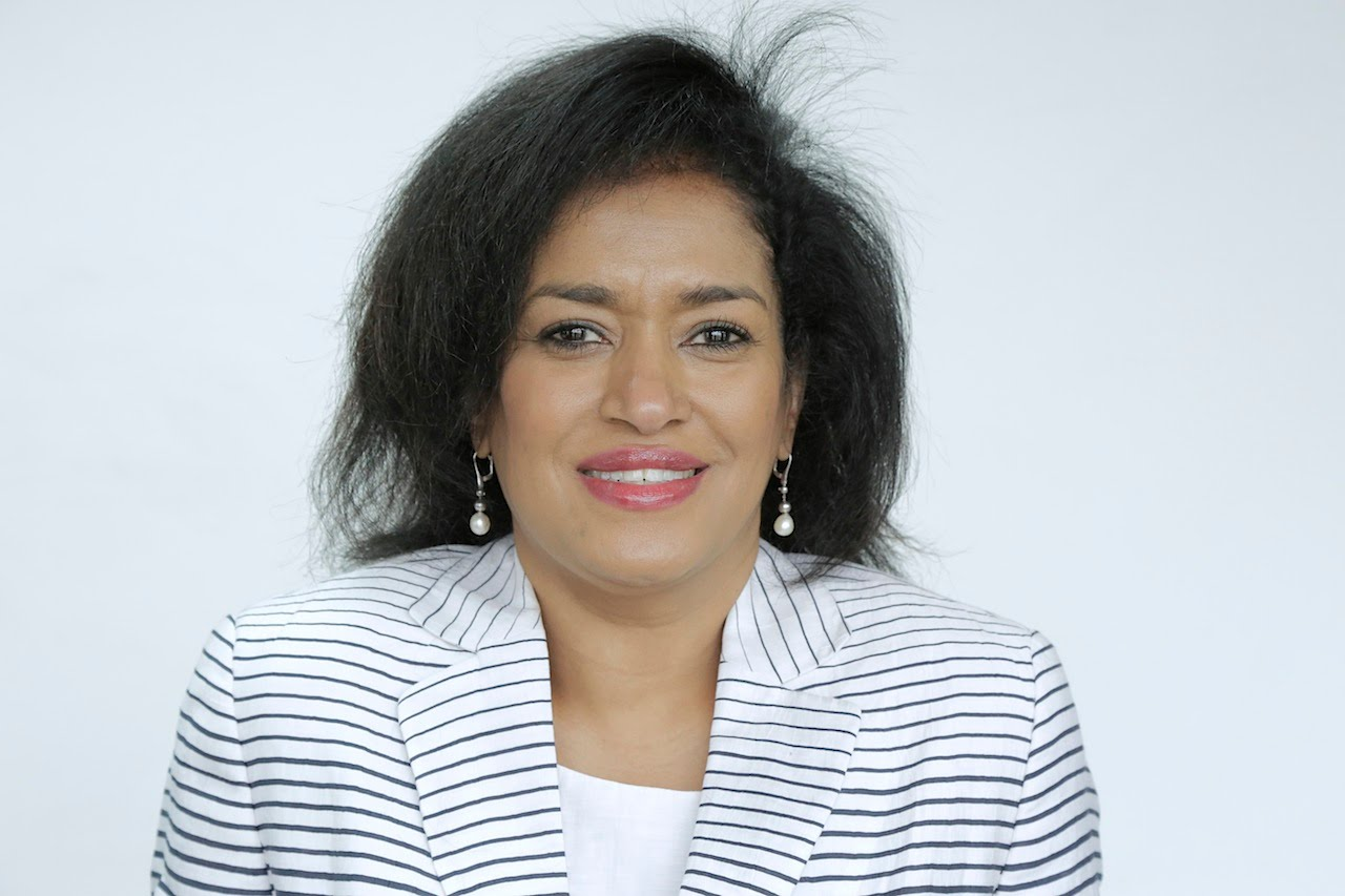 Esther Passaris recounts horrific experience with Chris Msando's killer in a TV interview