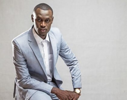 Beef brewing? King Kaka laughs off at Sauti Sol after they pulled this petty move on him (video)