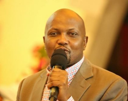"""""""No more electronic transmission of results"""" Moses Kuria reveals action plan after loss at Supreme Court"""