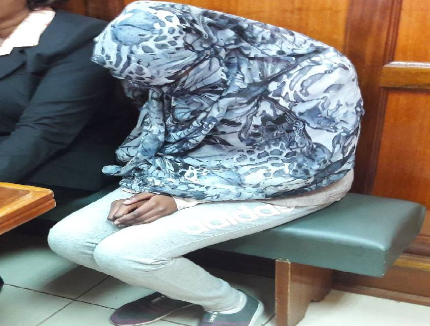 5 shocking things about girl with devilish tendencies who started deadly Moi girls fire that killed 9 students