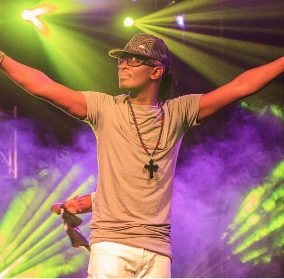 """Been admitted in hospital since last week"" Nameless bows out of Uganda show due to sickness"