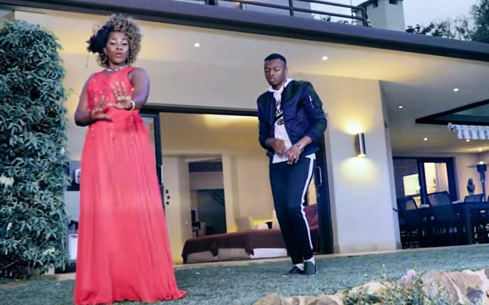 """""""The video is on point"""" Kenyans shower Ringtone with praise as new song with Gloria Muliro starts trending"""