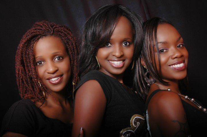 Angela Ndambuki of the defunct Tatuu girl band appointed new CEO of Kenya National Chamber of Commerce and Industry