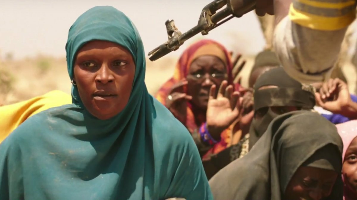 Film based on 2015 Mandera bus attack becomes Kenya's first to win Oscar award (Video)