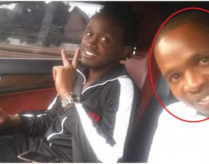 """He obtained 200K from me through false pretense"" Man narrates how Bahati conned him and used 'connections' to evade arrest"
