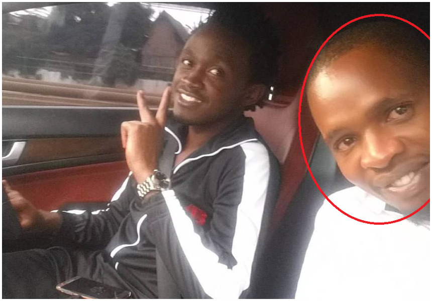 """""""He obtained 200K from me through false pretense"""" Man narrates how Bahati conned him and used 'connections' to evade arrest"""