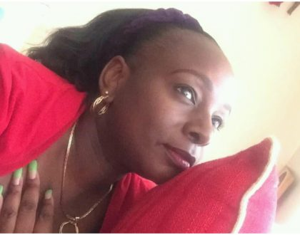 KOT reactions as former Youth Fund CEO Catherine Namuye dies mysteriously in her apartment in Kileleshwa