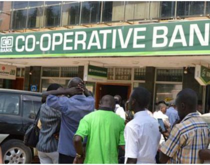 Smart Kenyans continue enjoying banking services even as banks close for two days due to election