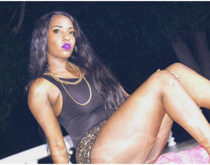 Dela 'catches feelings' as her name is included among celebs who use drugs