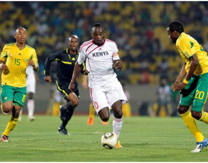 He turned down Qatar's 200M offer to switch nationality! 5 sacrifices Dennis Oliech made that prove he's a national hero