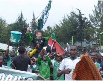 5 things to marvel about Gor Mahia's win of SportPesa Premier League 2017