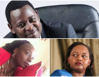 City tycoon Gor Semelang'o recounts how deceased Youth Fund CEO fought with Waiguru before she tried bribing him