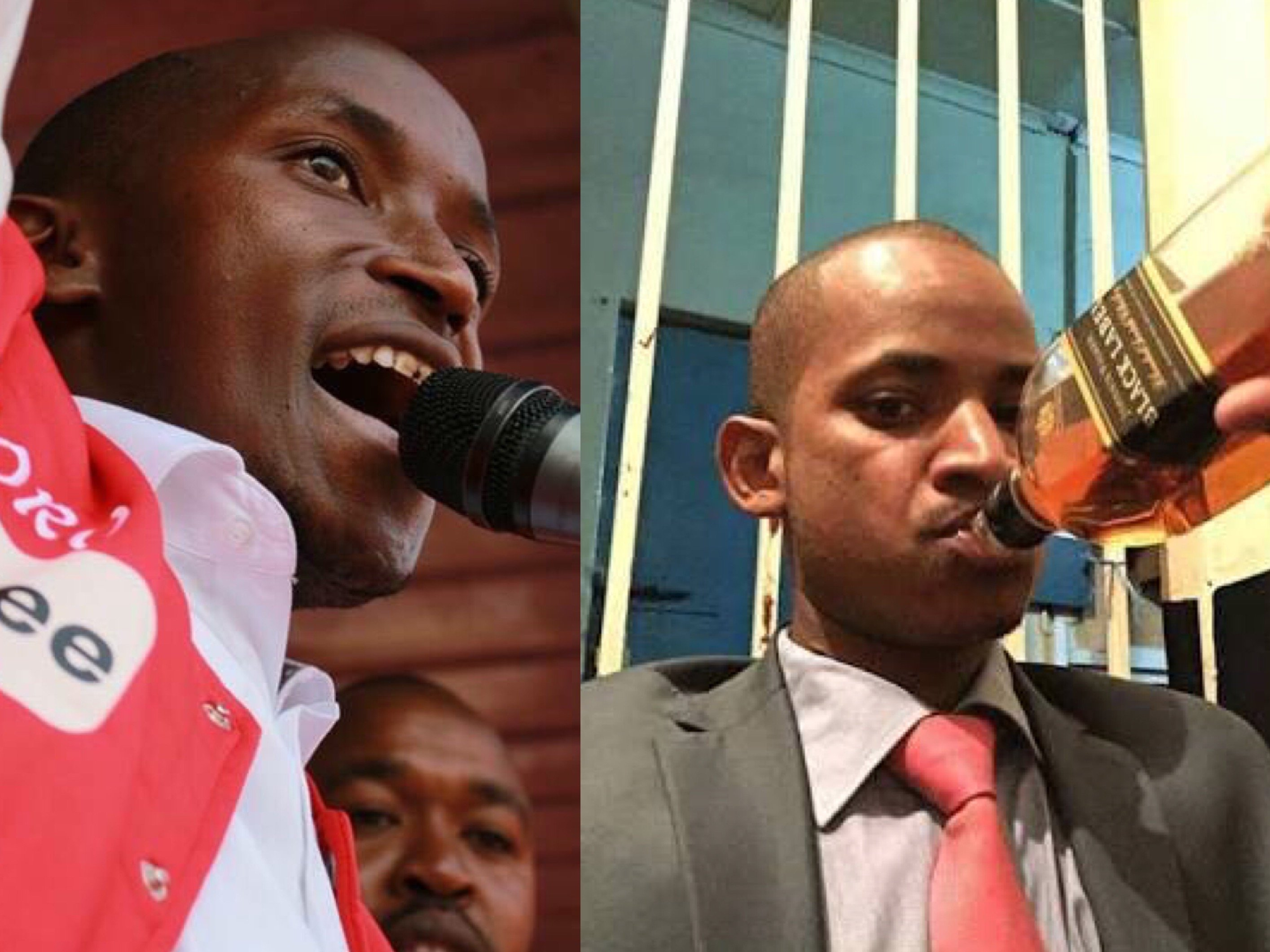 Kiambu Chief reveals what Jubilee will do to Babu Owino if he dares abuses the president again