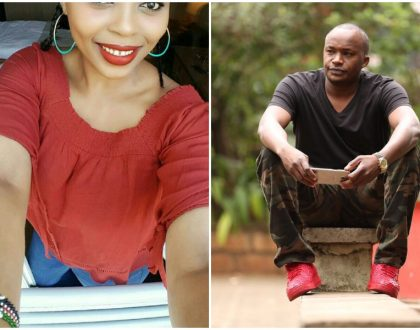 """Huyu mwanaume ananijaribu, let's talk about how you cheated"" Jaguar's ex girlfriend breathes fire"