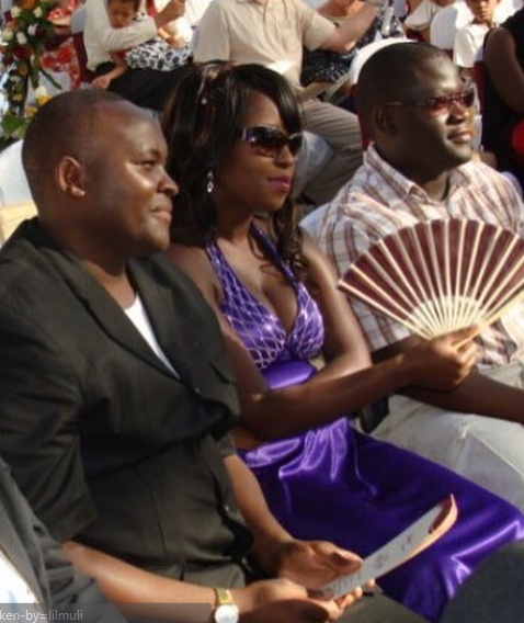 Lilian Muli explains why she still respects her ex-husband even after Ugly divorce