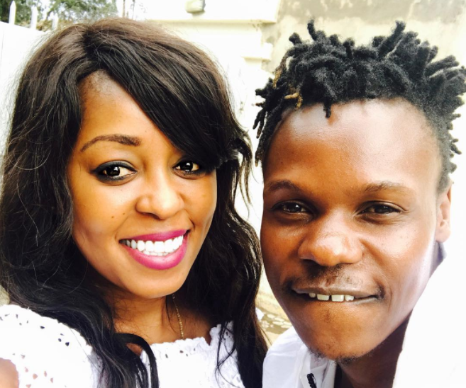This is what Citizen TV's Lilian Muli thinks of Eko Dydda's sons