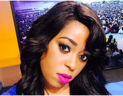 Lillian Muli pours out her heart to Farida Karoney in an emotional post