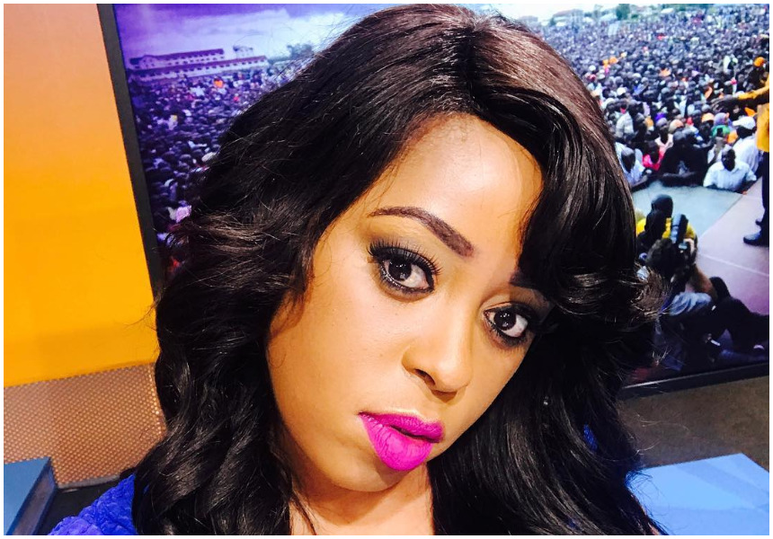 Lilian Muli on the prowl: The husband hunt is on!