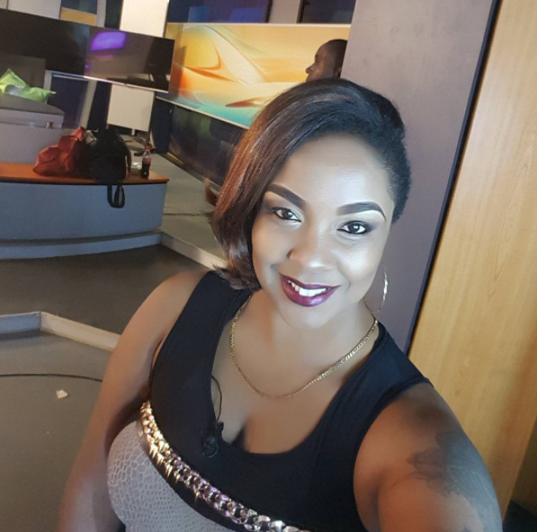 Singer Marya weight gain after welcoming first child, she has really changed (Photos)