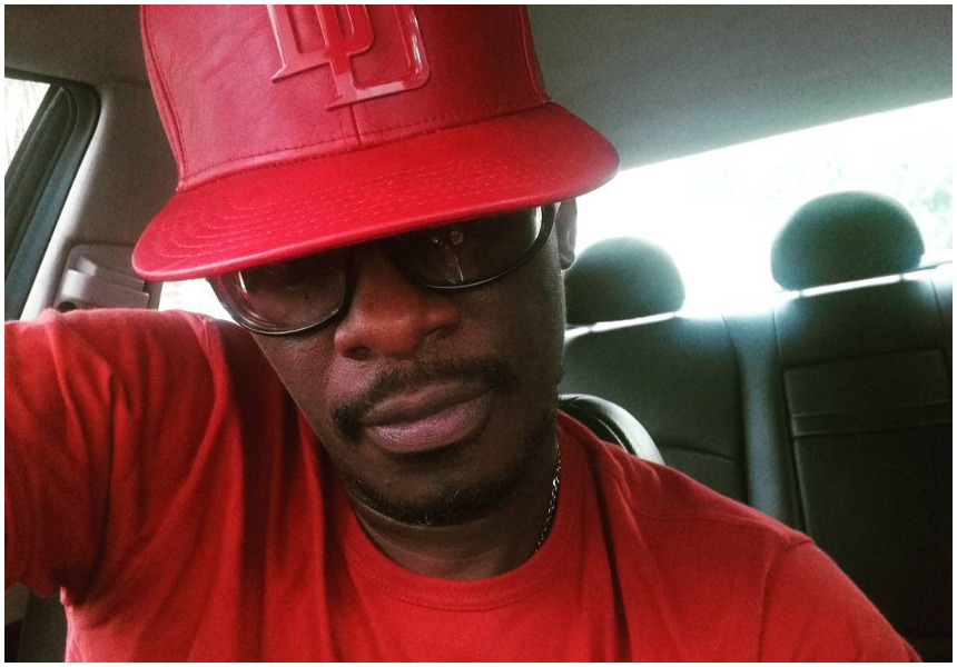 """""""Why do we people fight and kill each other?"""" Nameless delivers sensible message to Kenyans ahead of repeat election"""