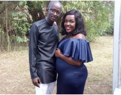 """Ni craving gani ushawahi ona extra?"" Njugush leaves many in stitches after revealing some of the things pregnant women crave for"