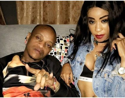 """Prezzo and I are tight"" Noti Flow responds following claims Prezzo gave her a raw deal"