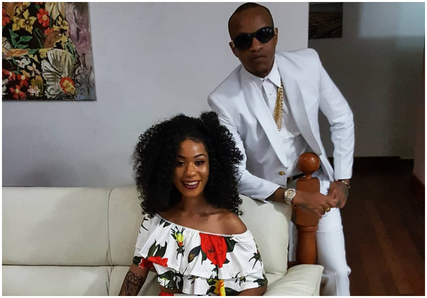 Noti Flow and Prezzo deliver a special message to Kenyans
