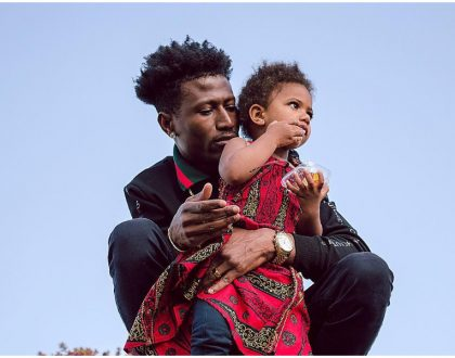 Octopizzo: People like Roselyn Akombe are the reason I take my daughters to school