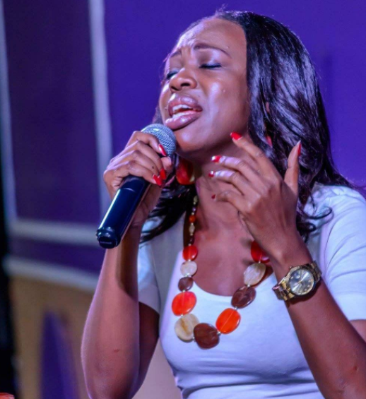 'I decided to stop crying over what had failed,' Ruth Matete forced to leave her company and resign as CEO