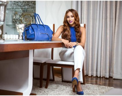 6 beautiful politicians' wives who slay better than most Instagram slay queens (Photos)
