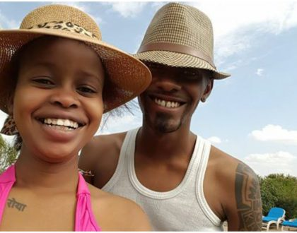 Comedian JB Masanduku claims his ex wife has been lying to the public