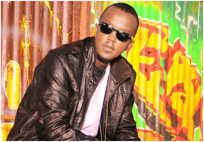"""""""I wouldn't agree with King Kaka sentiments"""" Wyre weighs in on Sauti Sol's beef with King Kaka"""