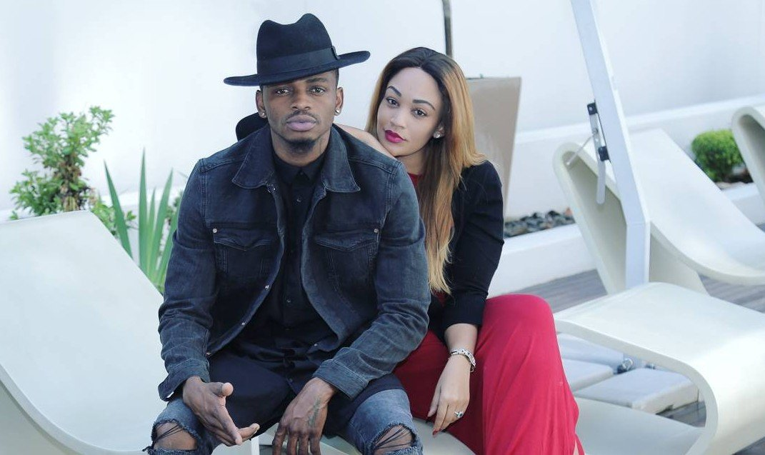 Image result for diamond and zari hassan