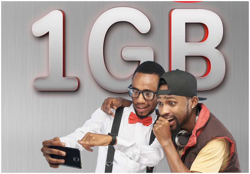 Airtel launches new range of exciting data bundles including 1GB data for only 99 Bob